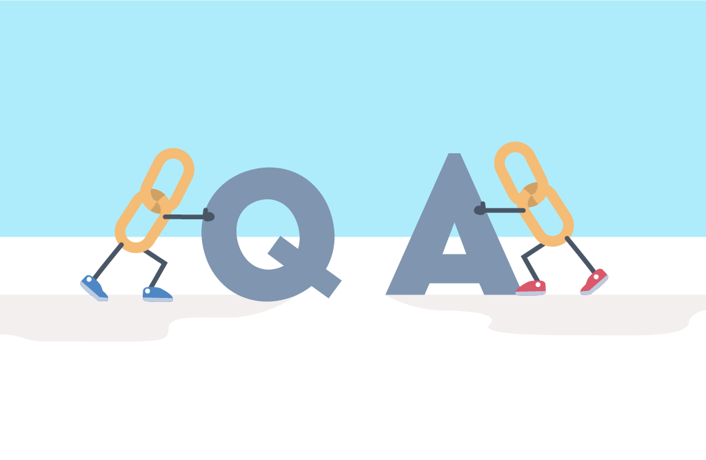 Nos questions sur les backlinks